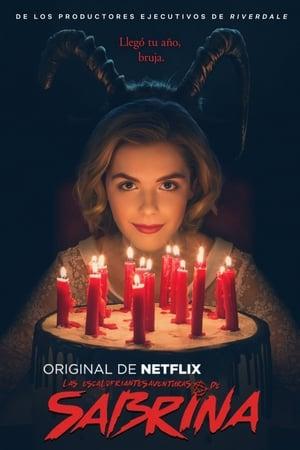 El mundo oculto de Sabrina - 2018