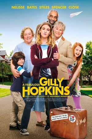 Assistir A Fabulosa Gilly Hopkins online