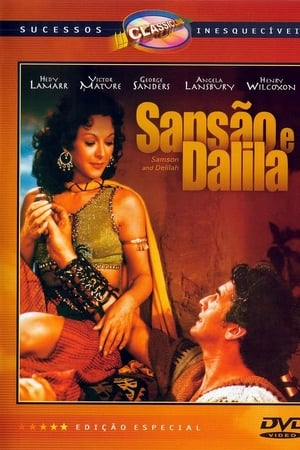Assistir Samson and Delilah Dublado e Legendado Online