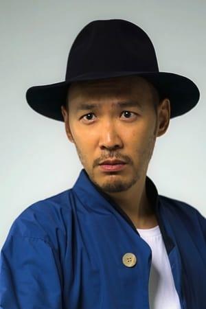 Michael Chang Shao-Huai