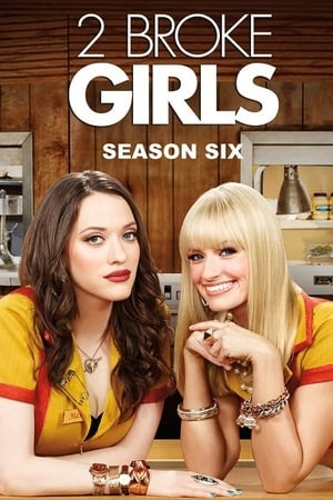 2 Broke Girls  S06E18 – 6×18 Legendado HD Online