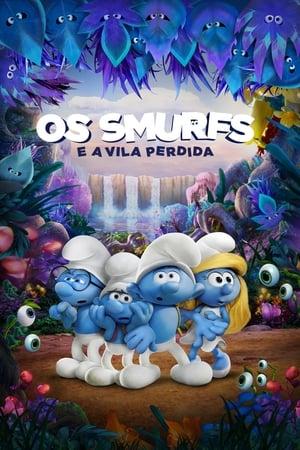 Assistir Os Smurfs e a Vila Perdida Dublado e Legendado Online