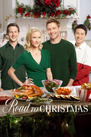 Road to Christmas (TV Movie 2018)