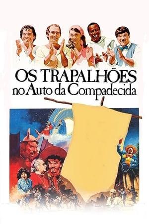 Os Trapalhões no Auto da Compadecida (1987) Legendado Online