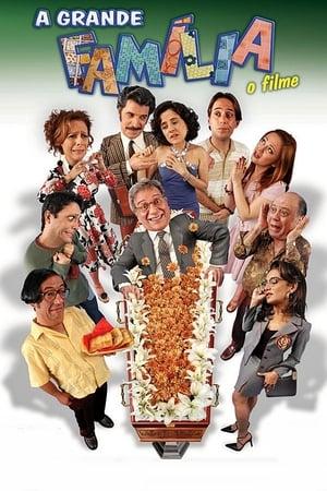 Assistir A Grande Família - O Filme online