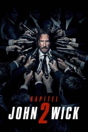John Wick: Kapitel 2 Stream
