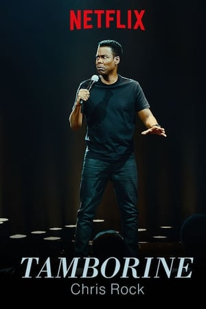 Assistir Chris Rock: Tamborine Dublado e Legendado Online