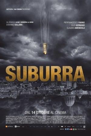 Suburra (2015) Dublado Online
