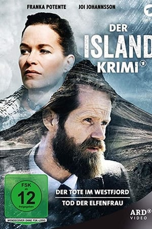 Island Krimi Serie