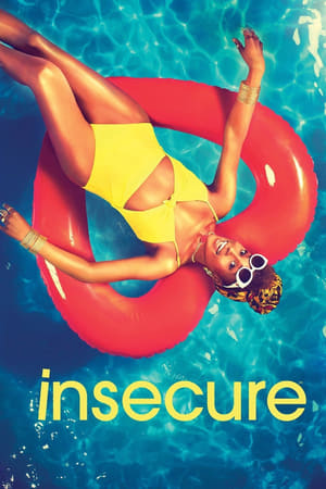 Capa Insecure