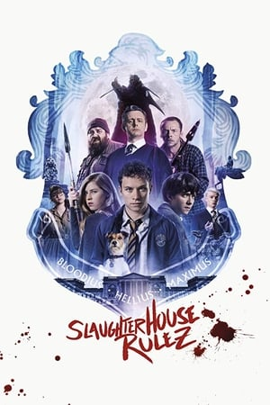 Assistir Slaughterhouse Rulez online