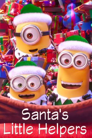 Ajudantes do Papai Noel (2019) Dublado Online