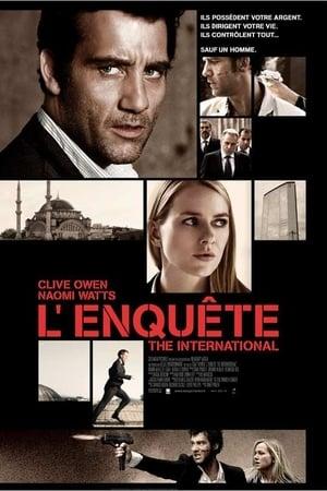 L'Enquête french 2009