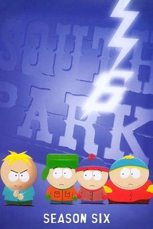 South Park Temporada 6