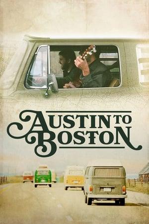 Austin to Boston (2014)