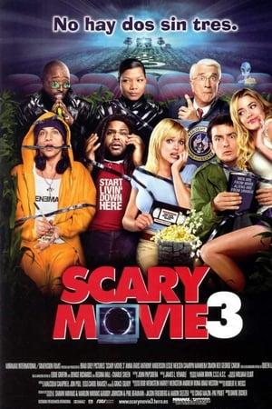 Scary Movie 3: No hay dos sin 3 - 2003