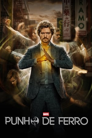 Post Relacionado: Iron Fist (Punho de Ferro)