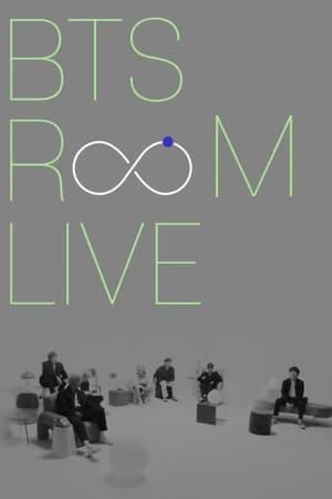 BTS ROOM LIVE