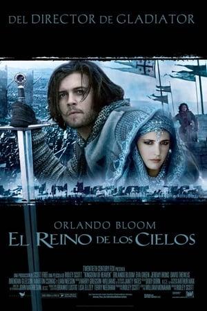 El reino de los cielos / Cruzada - 2005