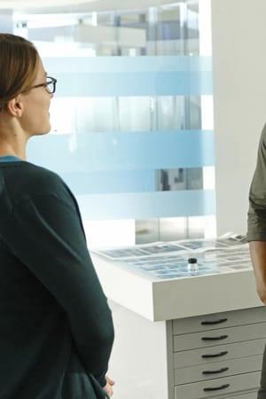 Watch Supergirl Season 1 Episode 3 [Fight or Flight] - Kopmovie21.online