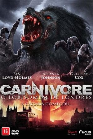 Assistir Carnivore: O Lobisomem De Londres online