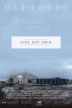 Life off grid (2016)