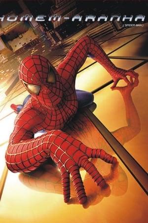 Homem-Aranha (2002) Dublado Online