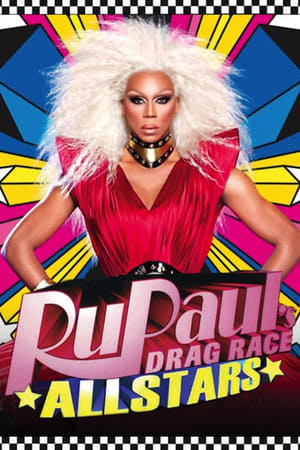 Assistir RuPaul's Drag Race All Stars Dublado e Legendado Online