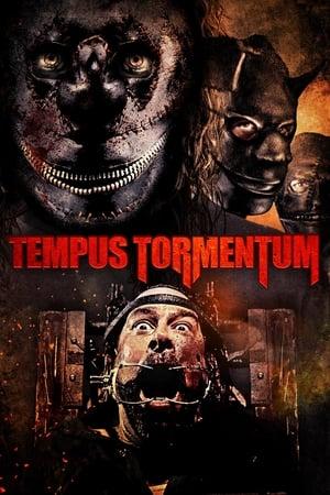 Tempus Tormentum (2018) Legendado Online