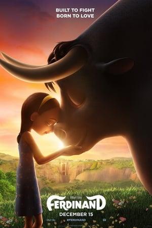 Bulius Ferdinandas / Ferdinand (2017)