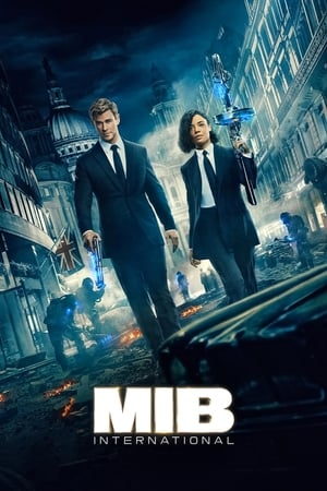 Hombres de negro:Internacional / Men in black 4 - 2019
