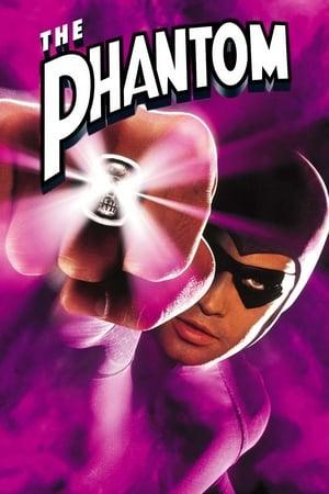 O Fantasma (1996) Dublado Online