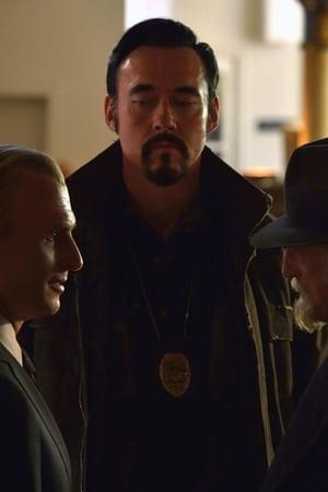 The Strain Season 2 Episode 13 – Night Train (2015)