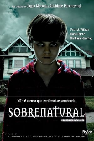 Sobrenatural (2010) Dublado Online