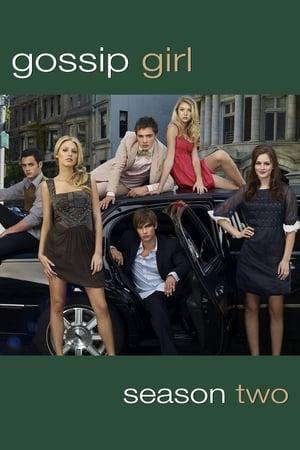 Gossip Girl Season 2 putlocker9