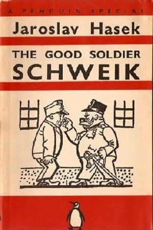 The Good Soldier Shweik