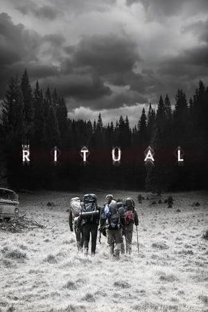 Assistir The Ritual Dublado e Legendado Online