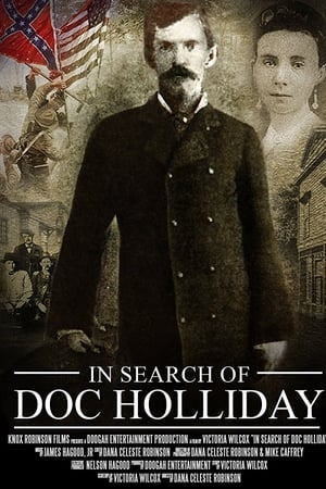 In Search of Doc Holliday (2016)