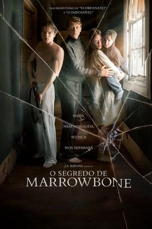 O Segredo de Marrowbone (2017) Dublado Online