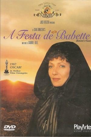 Assistir A Festa de Babette Dublado e Legendado Online