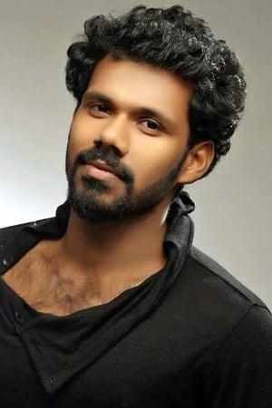Abhishek Raveendran
