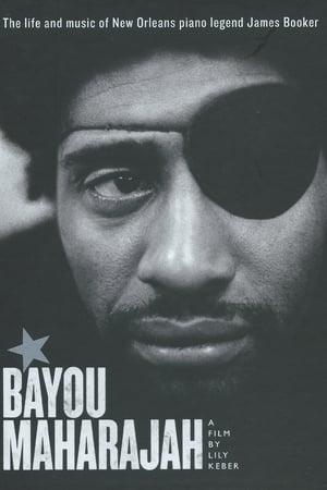 Bayou Maharajah: The Tragic Genius of James Booker