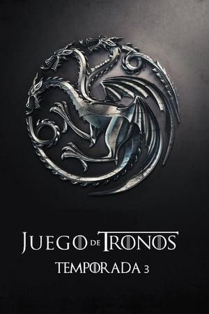 Juego de Tronos Temporada 3