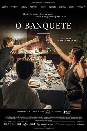 O Banquete (2018) Legendado Online