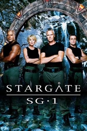 스타게이트 SG-1