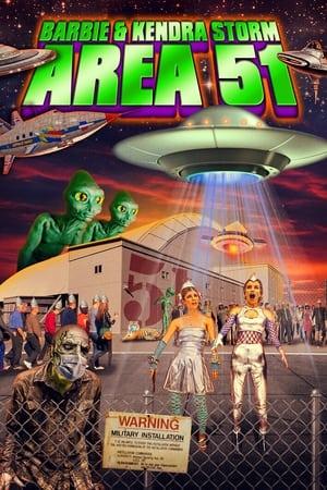 Barbie & Kendra Storm Area 51 (2020)