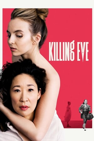 Capa Killing Eve