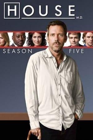 Dr.House Temporada 5