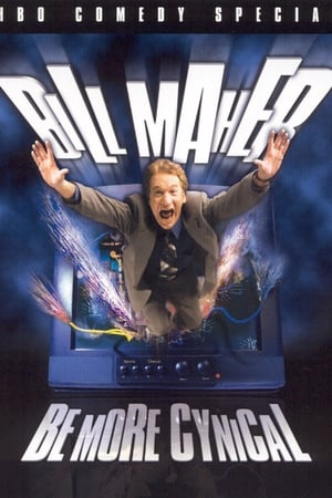 Bill-Maher:-Be-More-Cynical-(2000)
