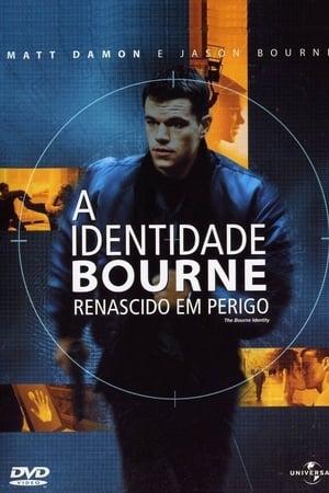 Assistir A Identidade Bourne  Dublado e Legendado Online